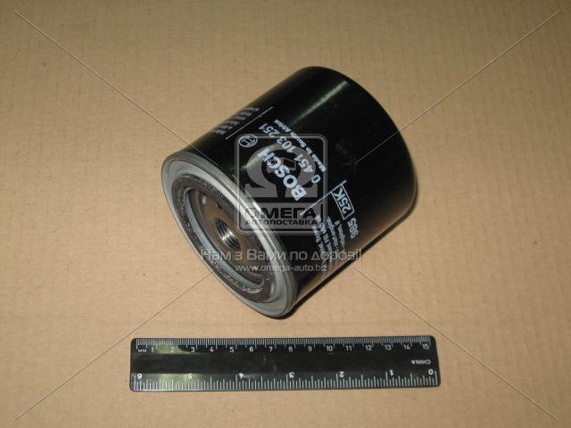 ⭐⭐⭐⭐⭐ Фильтр масляный CHRYSLER, JEEP (пр-во Bosch)