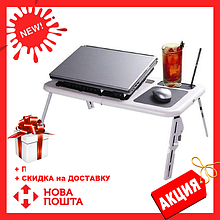 Столик подставка для ноутбука E-Table LD 09