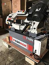 Ленточнопильные станки  CORMAK BS 712 N, фото 2