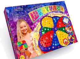 Творчі поробки.Скринька з кристалів своїми руками.Розвиваючі іграшки.