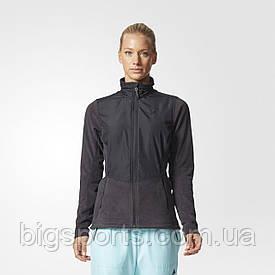 Реглан жен. Adidas W Windfleece J (арт. A98423)