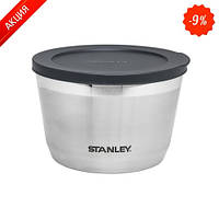 Термоконтейнер Stanley Adventure Bowl 0,95 (стальной)