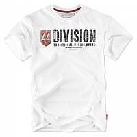 Футболка Dobermans Division 44 TS93WT, фото 1