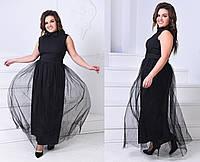 Платье женское  в расцветках  27528, фото 1