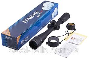 Оптический прицел 4-16X40  AO IR-HAWKE