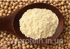Протеин развесной Соевый Изолят 90% белка Китай Sinoglory