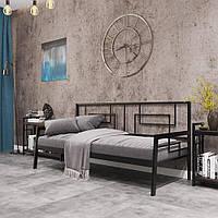 Металлическая софа-диван Квадро ТМ «Металл-Дизайн»