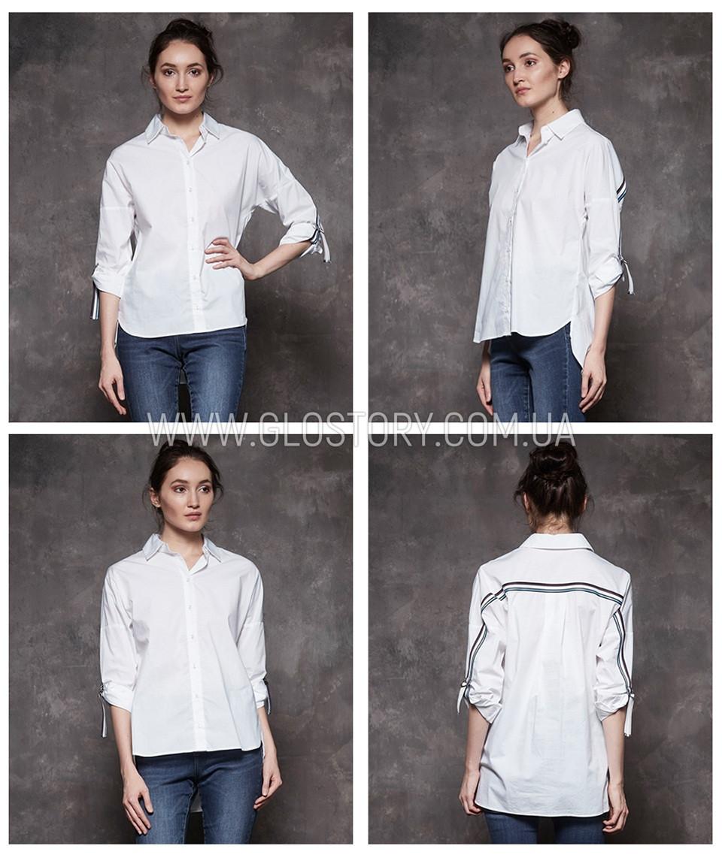 Женская рубашка  Glo-Story