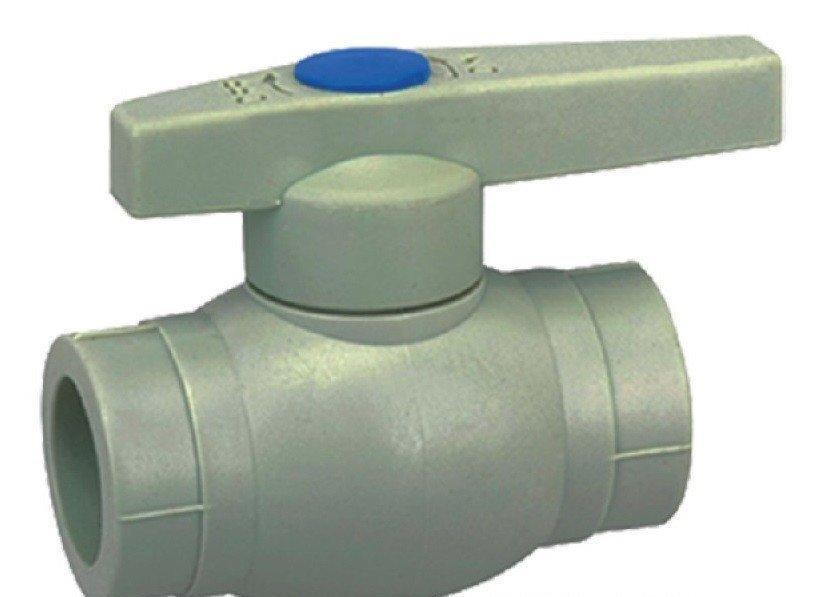Кран шаровый для холодной воды 25 Koer K0083.PRO