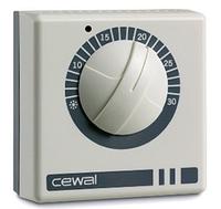Cewal RQ05 Комнатный регулятор температуры