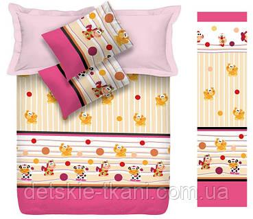 Хлопковая ткань оптом для детского постельного белья
