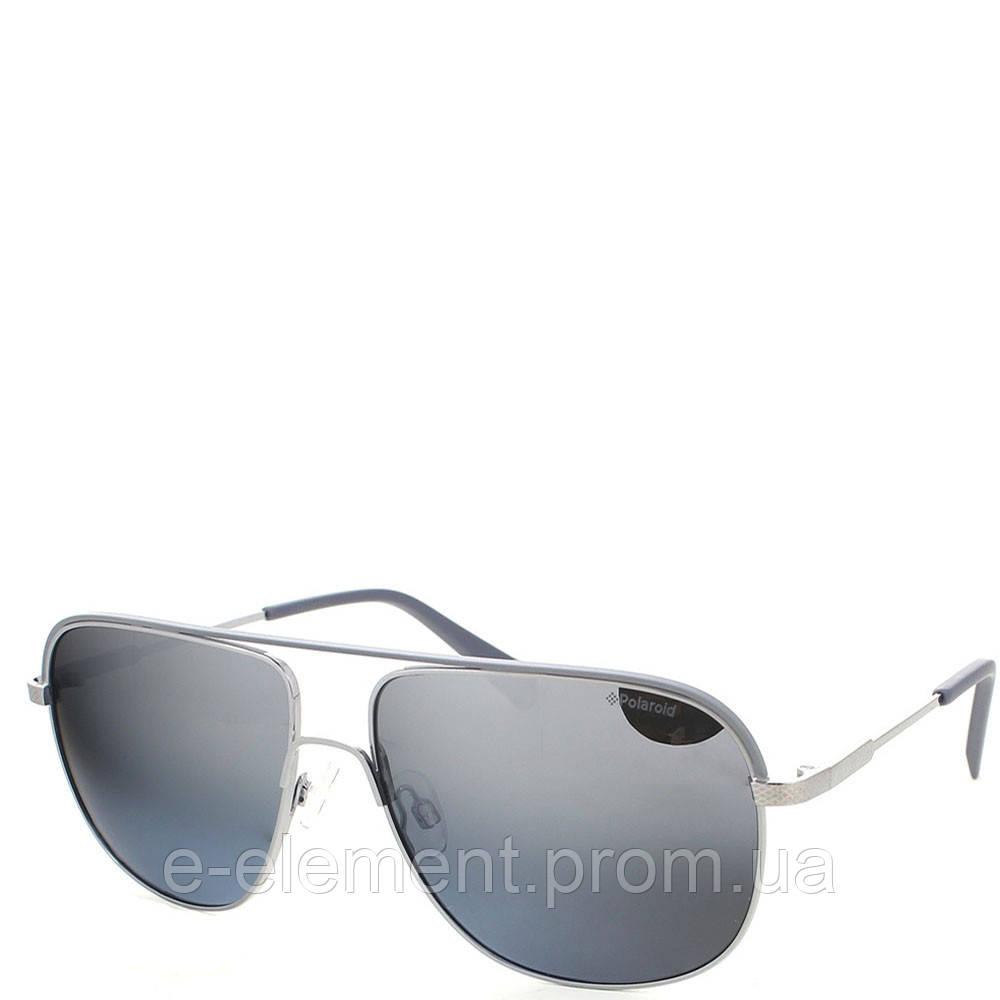 ... Солнцезащитные очки Polaroid Очки мужские с ультралегкими  поляризационными градуированными зеркальными линзами POLAROID (ПОЛАРОИД)  P2055S ... 3c2549d23789e