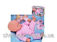 Лялька пупс ароматизований з пінетками