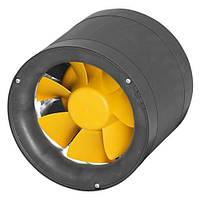 Ruck EM 125 E2 01 - канальный вентилятор в пластиковом корпусе