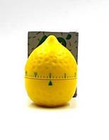 """Таймер кухонный """"Лимон"""", арт. W 110"""