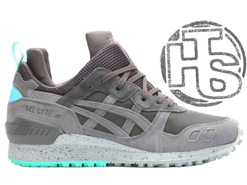 c86ec49381e162 Мужские кроссовки Acics Gel-Lyte III MT Sneakerboot Grey hl6g0-1111 -  Интернет-