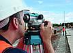 Оптичний нівелір для зовнішніх робіт Bosch GOL 32D, фото 6