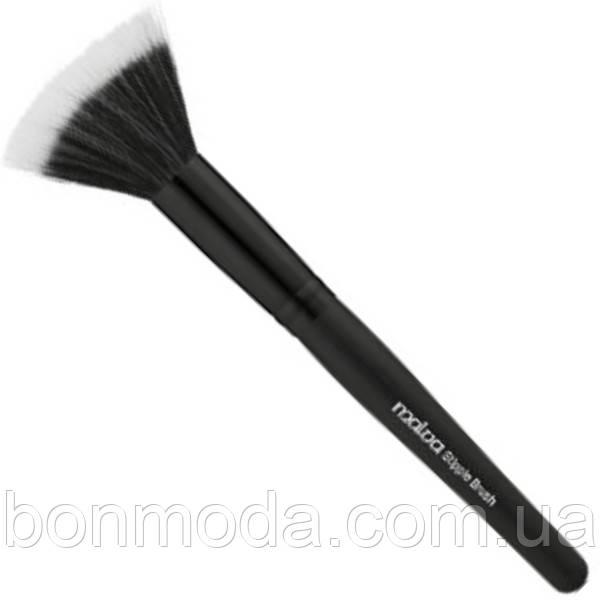 Кисть для макияжа Malva Cosmetics № 15