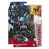 Transformers Age of Extinction Generations Deluxe Class Lockdown ( Локдаун)