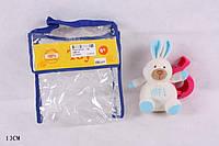 Детская игрушка погремушка мягкая НВE120
