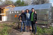 Погиб в автокатастрофе Андрей Кузьменко