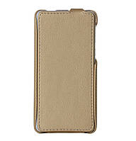 Чехол RED POINT Flip Case на Huawei GR5 (2017) Gold