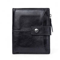 Мужской кошелек портмоне BEXHILL из телячьей кожи BX8932A, фото 1