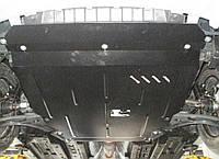 Металлическая (стальная) защита двигателя (картера) Hyundai Accent RB (Solaris) IV (2011-) (все обьемы)