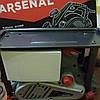 Рубанок ручной электрический ARSENAL P-1700C, фото 5