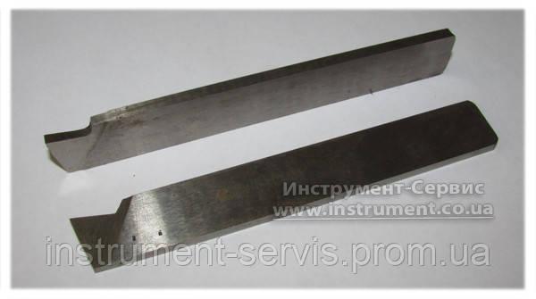 Резец автоматний 5х25х150 (2131-4209/4009) Р6М5