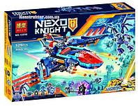"""Конструктор Bela 10596 """"Самолёт-истребитель Сокол Клэя"""" 529 деталей. Аналог Lego Nexo Knights 70351, фото 1"""