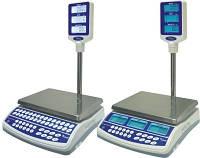 Весы электронные CERTUS Trade СТРд