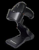 Сканер штрих кода Newland HR22 Dorada с стендом, фото 1