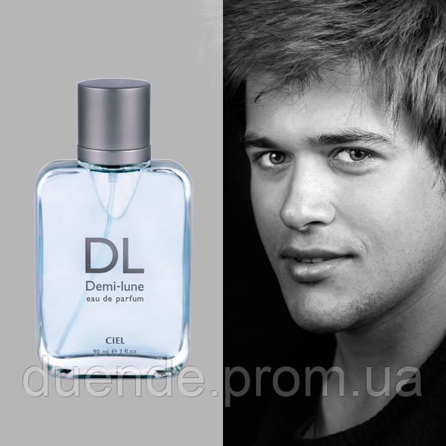 парфюмерная вода сiel Demi Lune 11 90 мл1307 яркий свежий и