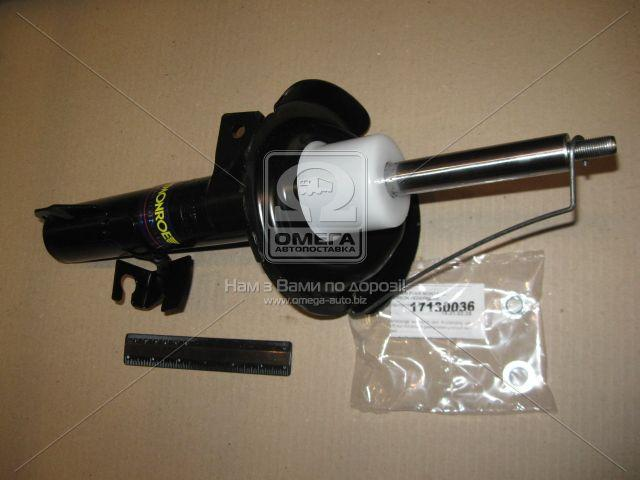 ⭐⭐⭐⭐⭐ Амортизатор подвески МАЗДА 3 передний левый газовый ORIGINAL (производство  Monroe)  G8804