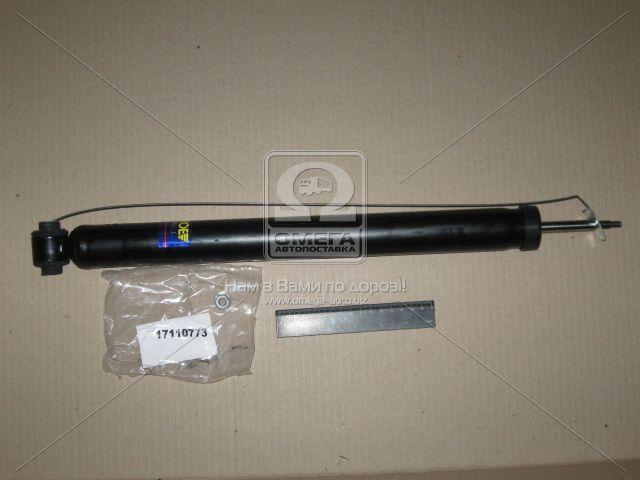 ⭐⭐⭐⭐⭐ Амортизатор подвески МАЗДА 3 задний газовый ORIGINAL (производство  Monroe)  23992