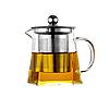 "Стеклянный чайник заварник ""SAVA'L"", фото 2"