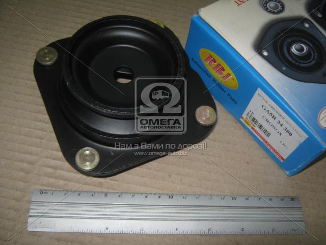 Опора амортизатора  MAZDA 626 передняя (пр-во RBI)