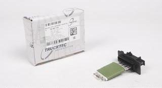 Реостат печі MB Sprinter CDI/VW LT 96-06/VW Caddy 03- (4 контакти) (02.59.114) TRUCKTEC AUTOMOTIVE