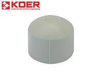 Заглушка ПП 25 Koer K0060.PRO