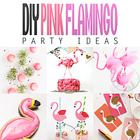 Инструкция, как увидеть все товары на тему Фламинго