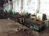 Станок токарный VDF Boehringer, Германия, рмц 4,5м