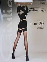 Чулки Giulietta CHIC 20  den