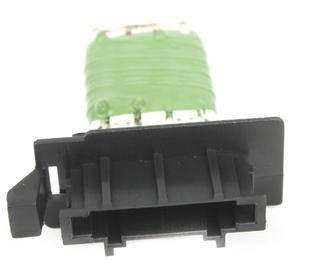 Реостат печі MB Sprinter CDI/VW LT 96-06/VW Caddy 03- (4 контакти) (405002) SOLGY