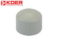 Заглушка ПП 40 Koer K0062.PRO
