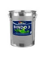 Краска для стен и потолков Sadolin BINDO 3 Prof 20л (Садолин Биндо 3)