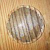Заготовка для вышивки мелкая Круг Фанера 5*0,3см