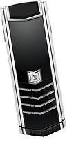 Мобильный телефон Vertu S9+ silver 2020