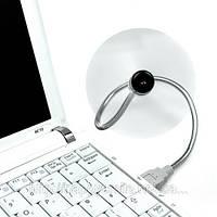 USB вентилятор, гибкий компьютерный вентилятор, USB Fan