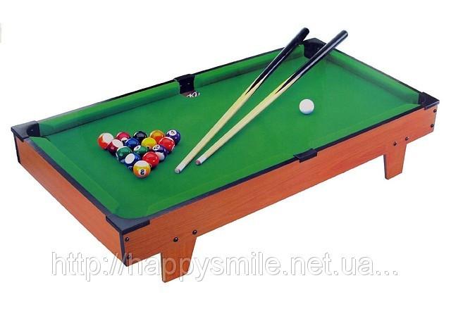 Мини бильярд, настольный бильярд, table top, pool table, настольная игра - Оптовый-магазин Технолекс. Ниже цен не было и нет! в Одессе